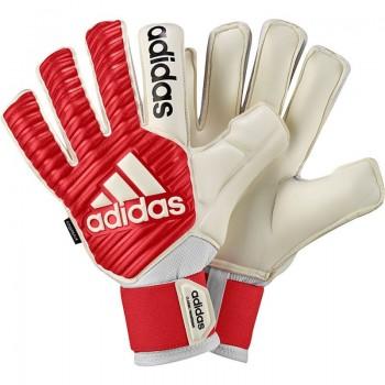Rękawice bramkarskie adidas Classic Fingersave CF0093