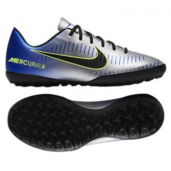 Buty piłkarskie Nike MercurialX Victory VI Neymar TF Jr 921494-407