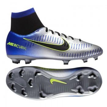 Buty piłkarskie Nike Mercurial Victory VI DF Neymar FG Jr 921486-407