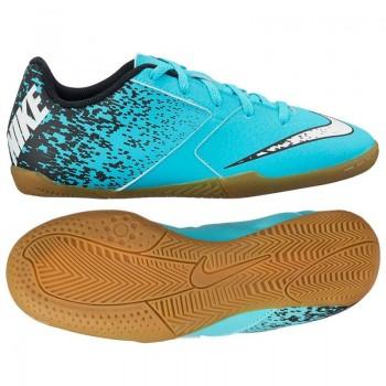 Buty halowe Nike Bombax IC Jr 826487-410