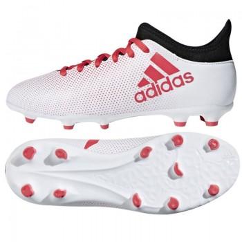 Buty piłkarskie adidas X 17.3 FG Jr CP8991
