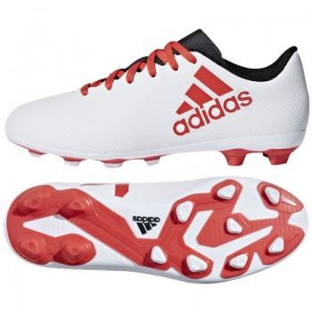 Buty piłkarskie adidas X 17.4 FxG Jr CP9015