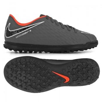 Buty piłkarskie Nike Hypervenom PhantomX 3 Club TF Jr AH7298-081