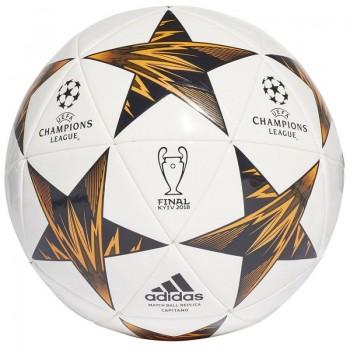 Piłka nożna adidas Champions League Finale 18 Kiev Capitano CF1199