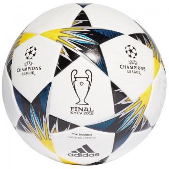 Piłka nozna adidas Top Training Finale 18 Kiev CF1204