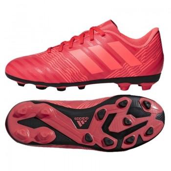 Buty piłkarskie adidas Nemeziz 17.4 FxG Jr CP9207