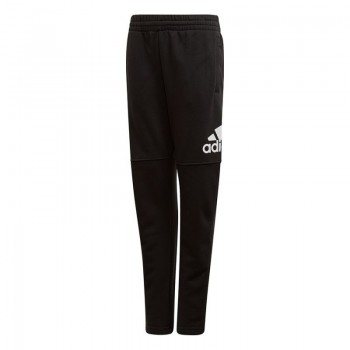 Spodnie treningowe adidas YB Logo Pant Junior CF6541