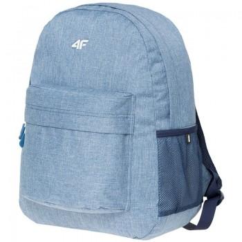 Plecak 4f H4L18-PCU003 niebieski melanż