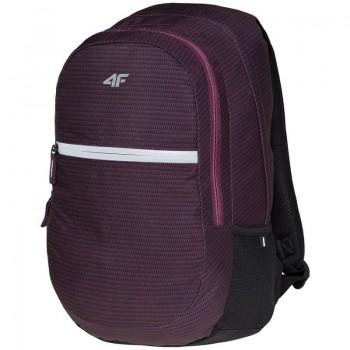 Plecak 4f H4L18-PCU007 bordowy