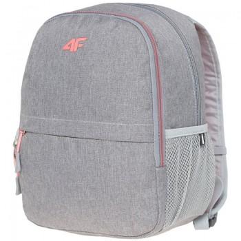 Plecak 4f H4L18-PCU002 szary melanż