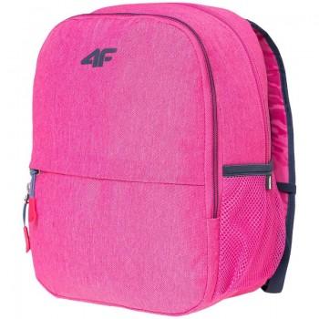 Plecak 4f H4L18-PCU002 różowy melanż