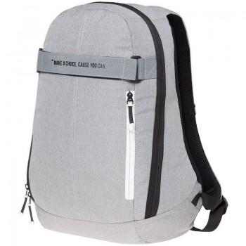 Plecak 4f H4L18-PCU010 chłodny jasny szary