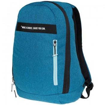 Plecak 4f H4L18-PCU010 morska zieleń melanż