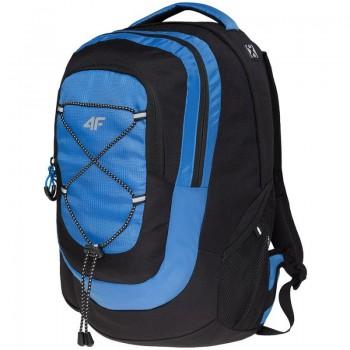 Plecak 4f H4L18-PCU015 niebieski