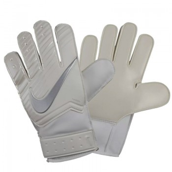 Rękawice bramkarskie Nike GK Match Jr GS0343-100