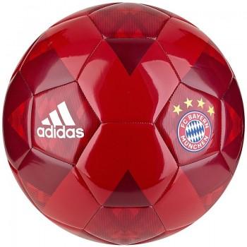 Piłka nożna adidas FCB Bayern FBL CW4155