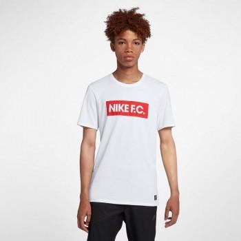 Koszulka piłkarska Nike Dry F.C. M AH9661-100