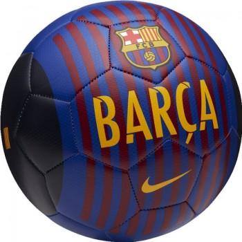 Piłka nożna Nike FC Barcelona Prestige SC3283-455