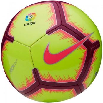 Piłka nożna Nike La Liga Pitch SC3318-702