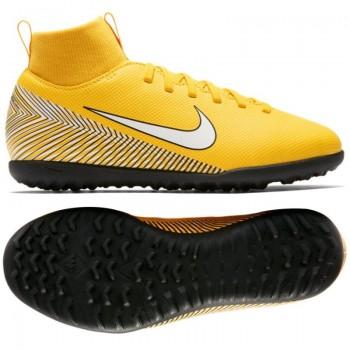 Buty piłkarskie Nike Mercurial Superfly 6 Club Neymar TF Jr AO2894-710