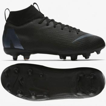 0d54664d Buty piłkarskie Nike Mercurial Superfly 6 Academy GS MG Jr AH7337-001