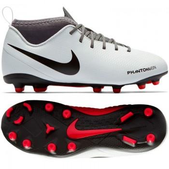 Buty piłkarskie Nike Phantom VSN Club DF FG Jr AO3288-060