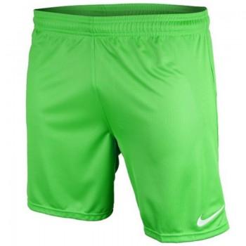 Spodenki piłkarskie Nike Park Knit Short Junior 448263-350