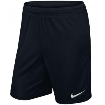 Spodenki piłkarskie Nike PARK II M 725887-010