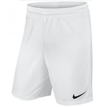 Spodenki piłkarskie Nike PARK II M 725887-100