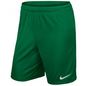 Spodenki piłkarskie Nike PARK II M 725887-302