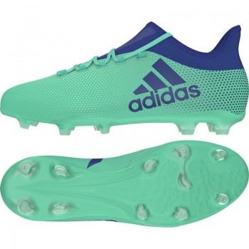 Buty piłkarskie adidas X 17.2 FG M CP9189