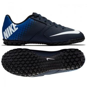 Buty piłkarskie Nike BombaX TF Jr 826488-414
