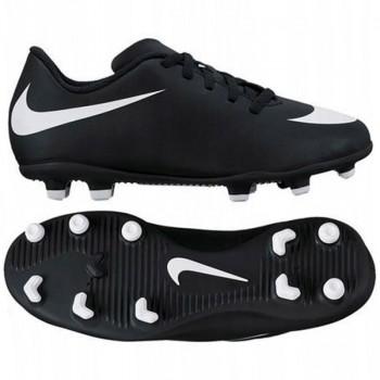 Buty piłkarskie Nike Bravata II FG Jr 844442-001