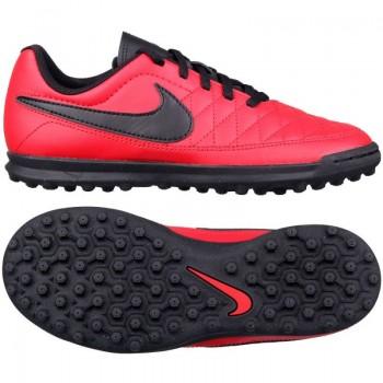 Buty piłkarskie Nike Majestry TF Jr AQ7896-600