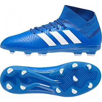 Buty piłkarskie adidas Nemeziz 18.3 FG Jr DB2351