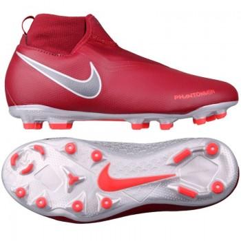 Buty piłkarskie Nike Phantom VSN Academy DF FG Jr AO3287-606