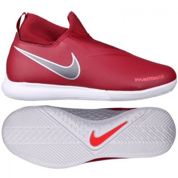 Buty halowe Nike Phantom VSN Academy DF IC Jr AO3290-606