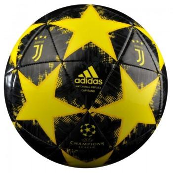Piłka nożna adidas Finale 18 Juventus CPT CW4144
