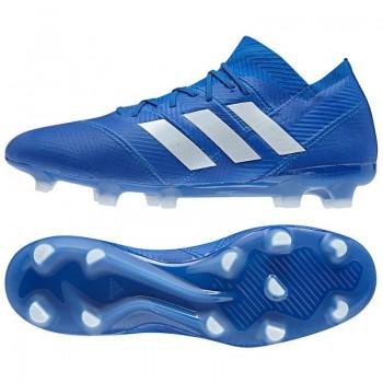 Buty piłkarskie adidas Nemeziz 18.1 FG M DB2080