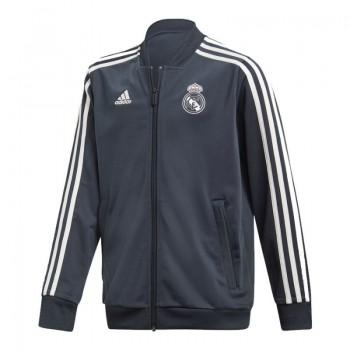 Bluza piłkarska adidas Real Madryt Junior CW8635