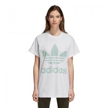 Koszulka adidas Originals Big Trefoil Tee W DH4428