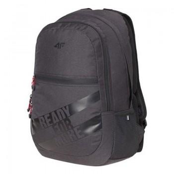Plecak 4f H4Z18-PCU004 czarny