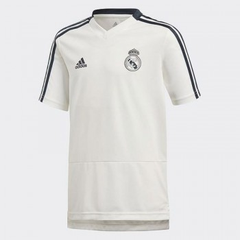 Koszulka piłkarska adidasReal Madryt Junior CW8667