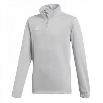 Bluza piłkarska adidas CORE 18 TR Top Junior CV4142
