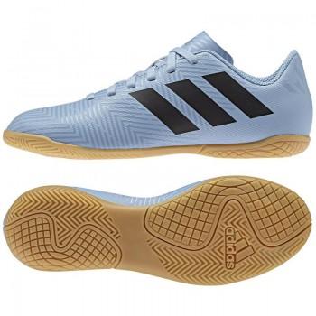 Buty halowe adidas Nemeziz Messi Tango IN Jr DB2397