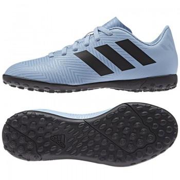 Buty piłkarskie adidas Nemeziz Messi Tango TF Jr DB2400