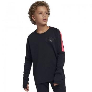 Bluza piłkarska Nike Dry CR7 Academy Junior AA9890-010