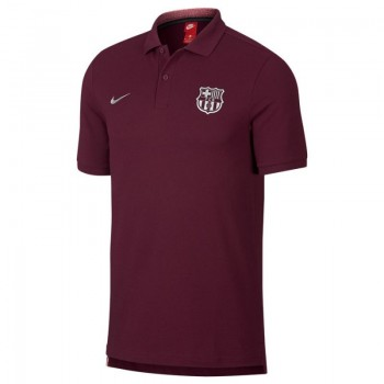 Koszulka piłkarska Nike FC Barcelona M AJ4078-669