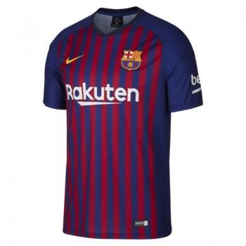 Koszulka piłkarska Nike FC Barcelona M 894492-456