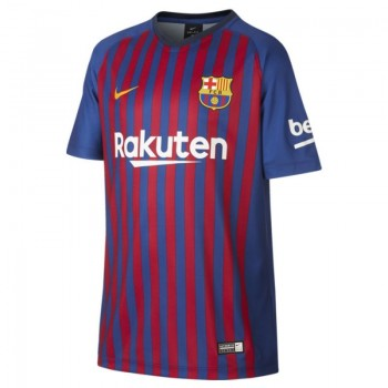 Koszulka piłkarska Nike FC Barcelona Junior 89104-456